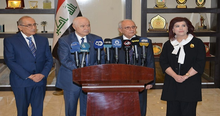 Establishment of Talal Abu-Ghazaleh University College for Creativity and Innovation at Al-Bayan University in Baghdad
