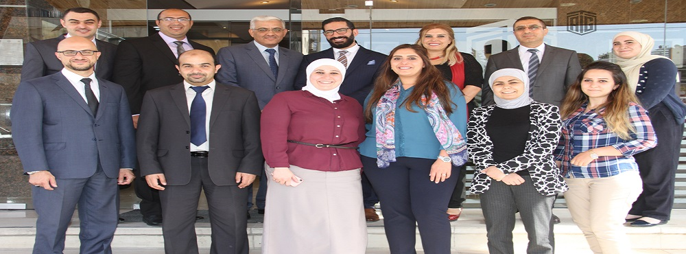 Talal Abu-Ghazaleh Academy Receives Candidates for Cambridge English Assessment