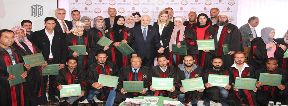 Abu-Ghazaleh: Al Karamah symbolizes citizenship, loyalty, hard work and faith