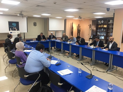 "Abu-Ghazaleh Knowledge Forum Hosts ""Technology Transfer in Jordan"" Workshop"
