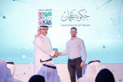 "Ajman Free Zone Announces Official Commitment to Culture of Innovation at ""Digitalized Workplace"" Forum"