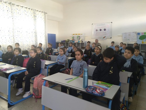 Abu-Ghazaleh: AROQA Conducts Training and Capacity Building Programs in Quality Education