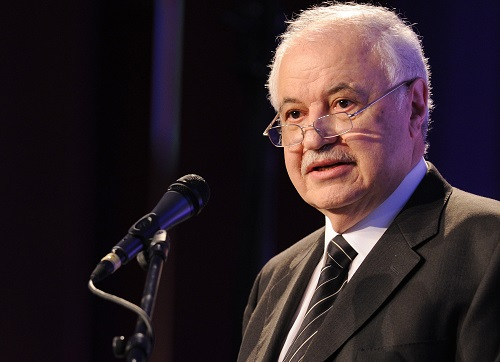 Columbia University to Host Dr. Abu-Ghazaleh Sept. 28
