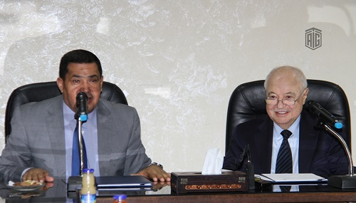 Civil Service Bureau and Talal Abu-Ghazaleh Organization Sign MoU in the Fields of Training and Service Provision