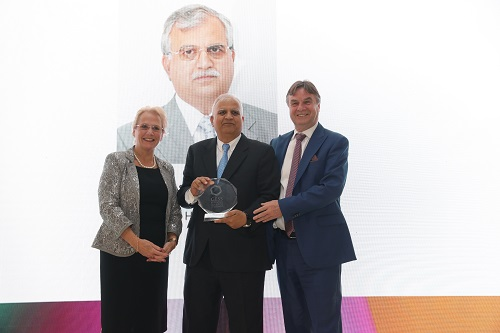 Outstanding Education Achievements Honored at GESS Dubai 2019