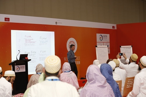 Experts to Boost MENA Schools' World-class Aspirations