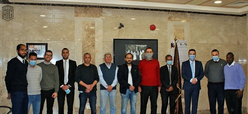 'Abu-Ghazaleh Global' Concludes Occupational Safety and Health Program for its Employees in Cairo