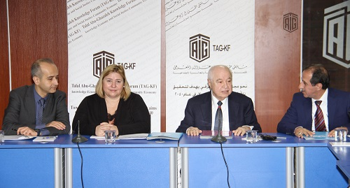 Abu-Ghazaleh Highlights UN and EU Role, Stresses on Rebuilding Human Capacity in Yemen