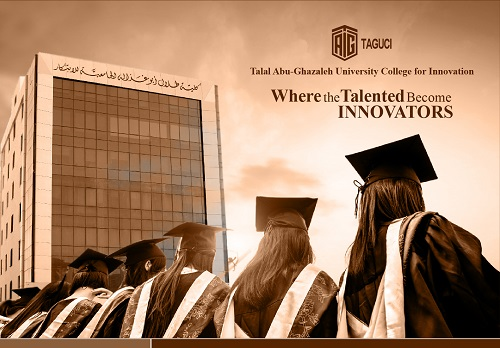 "'Abu-Ghazaleh University College for Innovation' and Queen's University Launch ""Global Innovation Challenge"" Program"