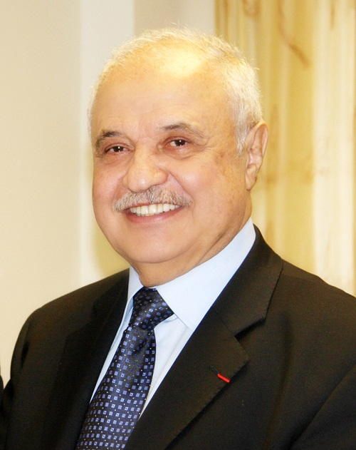 Abu-Ghazaleh Announces AROQA's 11th Annual Conference under the Patronage of Aboul Gheit
