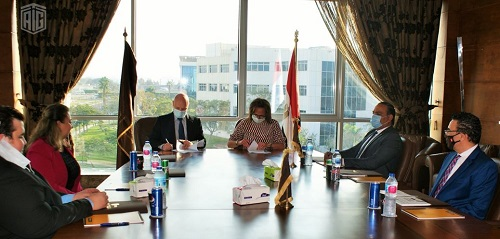 'Abu-Ghazaleh' and British Council Sign Partnership Agreement