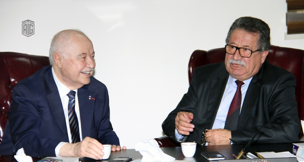 Talal Abu-Ghazaleh Organization and Khawarizmi College Cooperate in Various Fields
