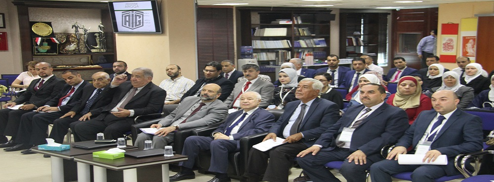 Abu-Ghazaleh: We support the efforts of the Minister of Education to enhance quality of teaching and ranking of schools